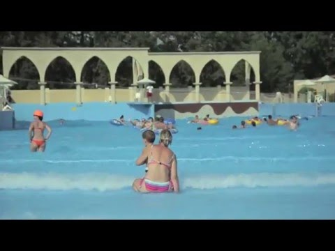 Cyprus promotion video