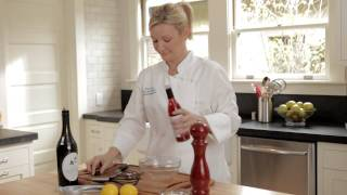 Instant Farro Salad Recipe Perfect For An Autumn Lunch | Williams-sonoma