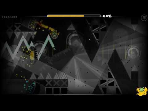 Black Blizzard 40-100% | GD 2.1
