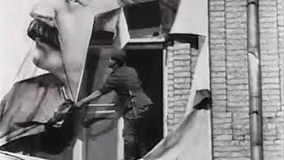 """1941-1944 г. """"Проклятые годы оккупации"""" фильм 5-й """"Кровь на снегу"""" Россия, история войн"""