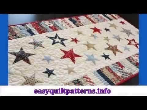 benartex free quilt patterns