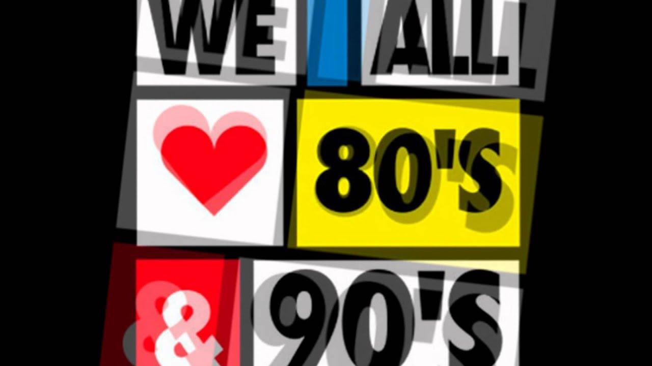 My top 5 80 39 s 90 39 s happy songs youtube - I love 80s wallpaper ...