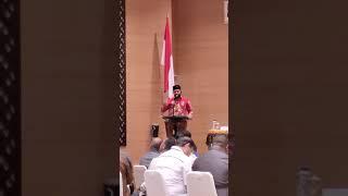 Pernyataan Sikap Bupati Boven Digoel Terhadap Pembentukan Propinsi Papua Selatan,