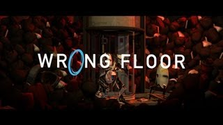 Wrong Floor : Episode Three