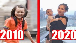 The Karate Kid 2010 Cast ★ THEN and NOW | Real Name & Age 2020