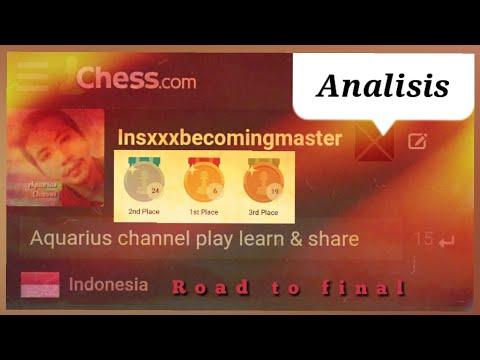 live chess tournament rapid analisis
