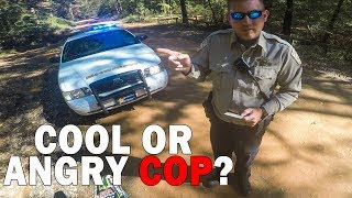 COP YELLED AT BIKER | COOL & ANGRY COPS |  [Episode 92]