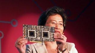 квантовый компьютер в руках GOOGLE. Бюджетные новинки AMD и INTEL. Новости компьютерных технологий