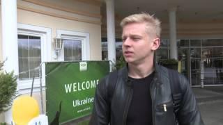 Зінченко та Коноплянка долучилися до збірної