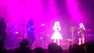 Jeff Williams & Casey Lee Williams - Time To Say Goodbye @ RTX 2015