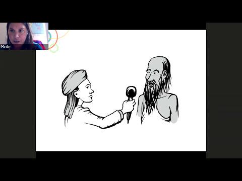 "GFAR webinar on ""Participatory Video"""