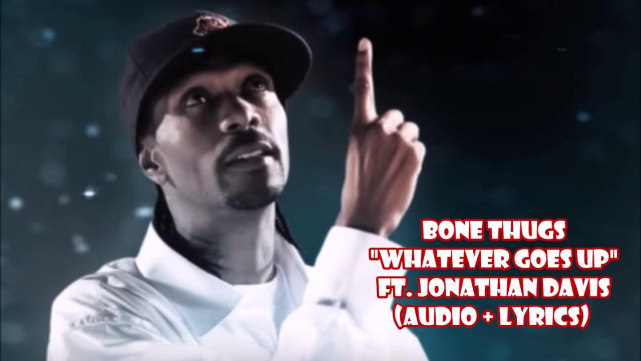 Bone Thugs-n-Harmony - Hook It Up Lyrics
