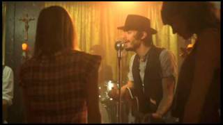 Cory Chisel and the Wandering Sons - Born Again