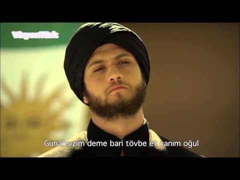 Şeyzade Bayezid Hanın Sultan Süleymana Şiiri Muhteşem Yüzyıl