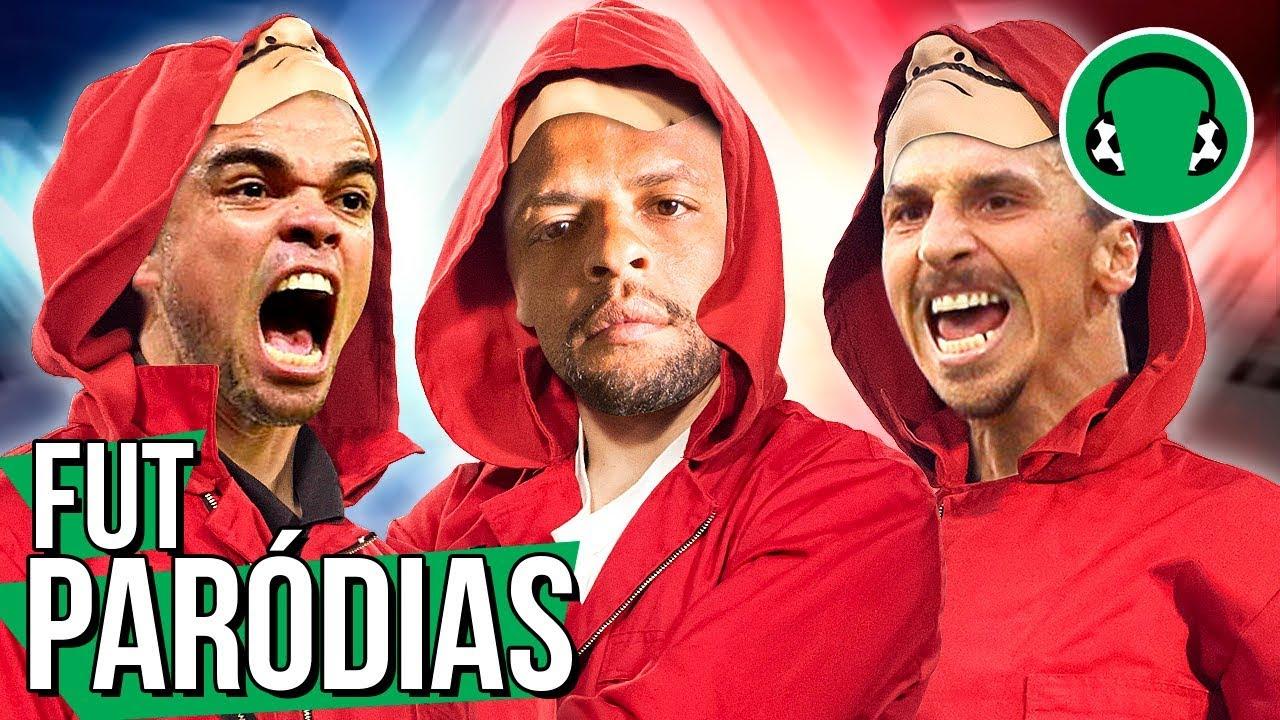 ♫ SÓ QUER VRAU | Paródia de Futebol - MC MM feat DJ RD #1