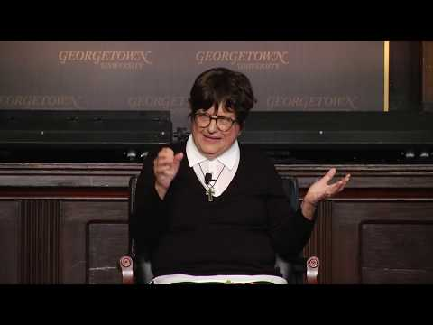 A Conversation with Sister Helen Prejean, CSJ