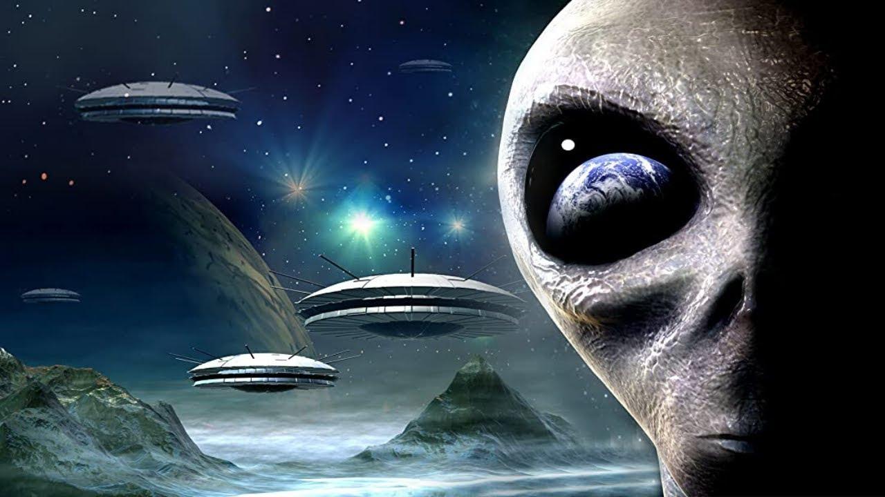 Aliens, Onde Estão?