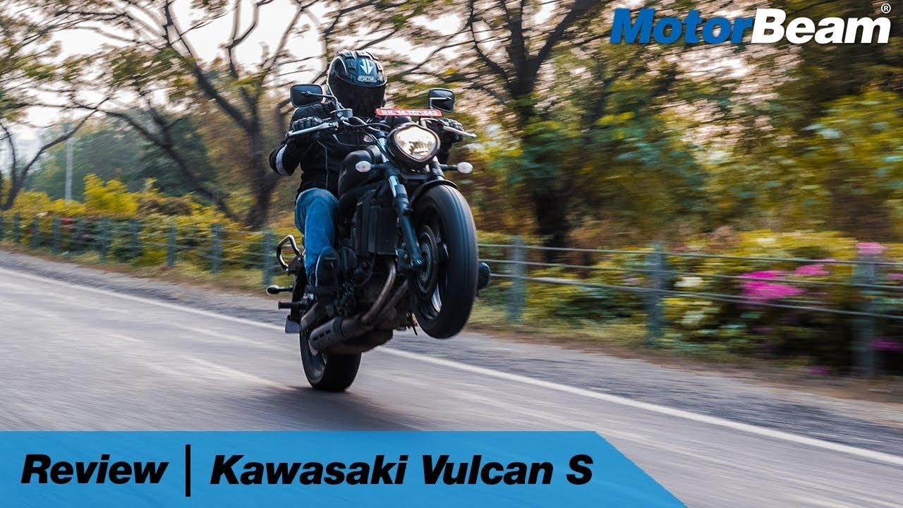 Kawasaki Vulcan S Review Better Than Harley Motorbeam Youtube