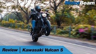 Kawasaki Vulcan S Review - Better Than Harley? | MotorBeam