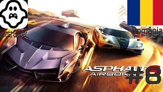 Asphalt 8 Airborne 1.9.1b MOD Android RO Playing #8