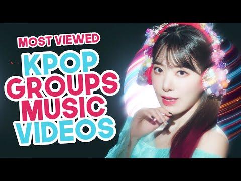 Download  «TOP 25» MOST VIEWED KPOP GROUPS  S OF 2020 February, Week 4 Gratis, download lagu terbaru