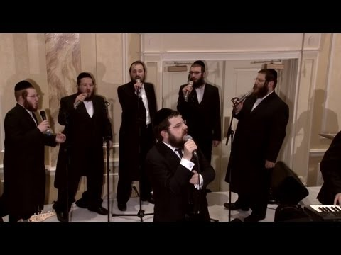 "Benny Friedman & Yedidim Choir ""Mi Shebirach-Shwekey"" An Aaron Teitelbaum Production"