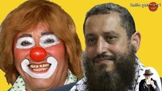 MUSLIM SUES COMEDIAN for islam jokes!