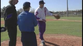 Nolan Ryan Pitching Mechanics - All Available Angles
