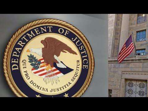 DOJ sues California over sanctuary immigration policies