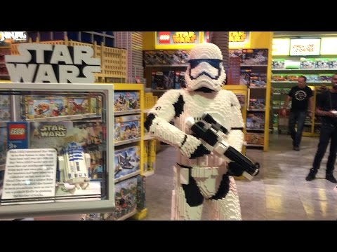 'Star Wars' collecting legend Steve Sansweet explains why toys matter