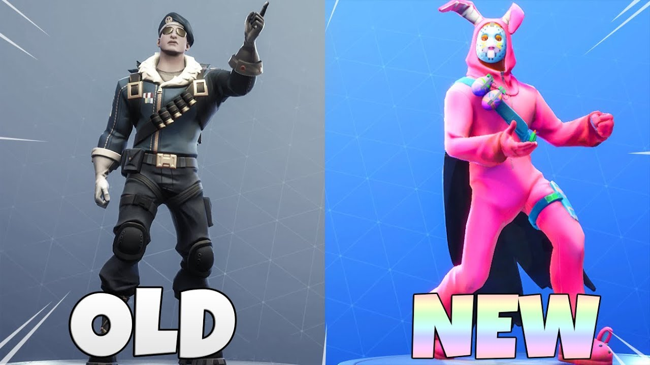 NEW! INTENSITY DANCE Emote V2! (New Music) Fortnite Battle Royale