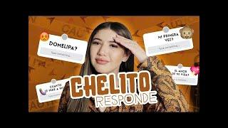 CHELITO RESPONDE✨💕 ¿TERMINE CON ROD? 😳🤫