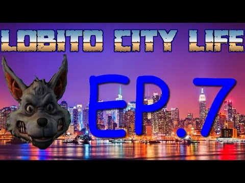 Lobito City Life EP.7/ MULTILENGUAJE ON PUTA MIERDA SITY