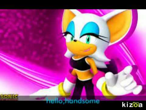 Sonic boom at holiday story pt.2