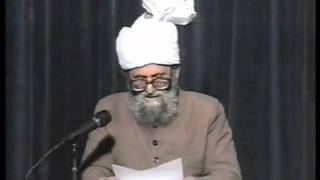Urdu Dars Malfoozat #703, So Said Hazrat Mirza Ghulam Ahmad Qadiani(as), Islam Ahmadiyya