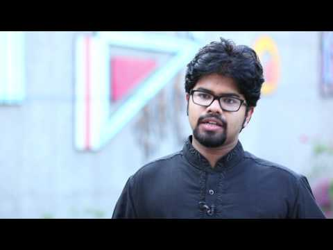 B Tech Courses in Engineering Geology | UPES Alumni Student Testimonial - UPES