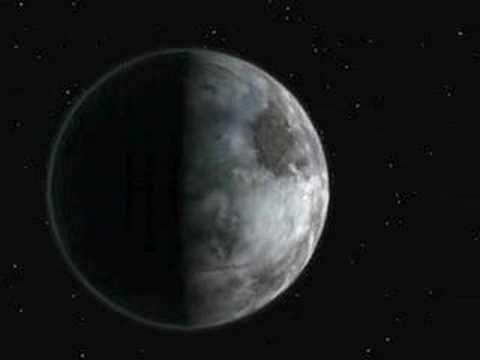 New Earthlike planet discovered Gliese 581c