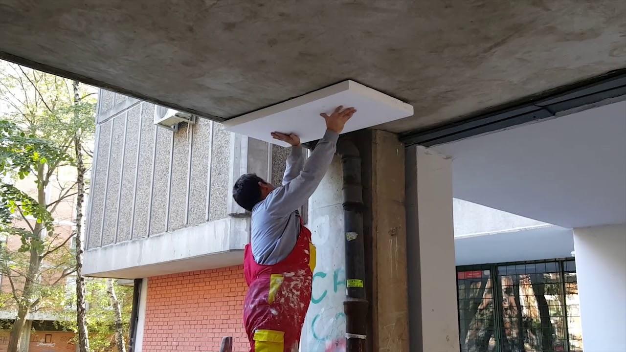 Demit fasada – uputstva i saveti majstora