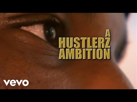 Young Jeezy  A Hustlerz Ambition Documentary