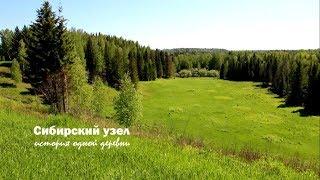 Сибирский узел. История одной деревни