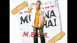 Munna Bhai MBBS 3 Trailer