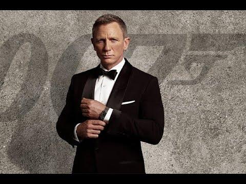 Daniel Craig: 2006-2021
