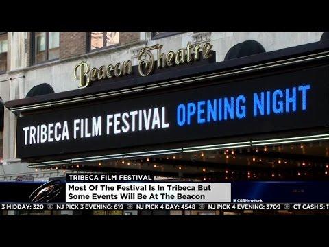Previewing Tribeca Film Festival