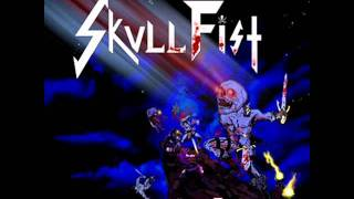 Watch Skull Fist Get Fisted video