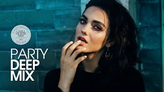 Party Deep Mix 2018 (Best of Melodic Deep House Music | Chill Out Mix)