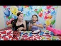 iPhone X for her 11th Birthday?!? Opening Birthday Presents!