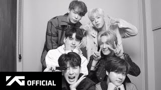 iKON-ON : 2020 iKON'S TEAM PHOTOGRAPH MAKING FILM