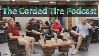 New Cars vs  Old Cars - The Corded Tire Podcast EP 2