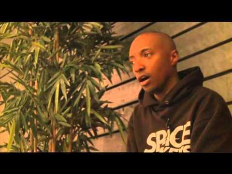 Interview De Soprano