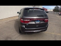 2017 Dodge Durango Boulder, Longmont, Broomfield, Louisville, Denver, CO 2750U